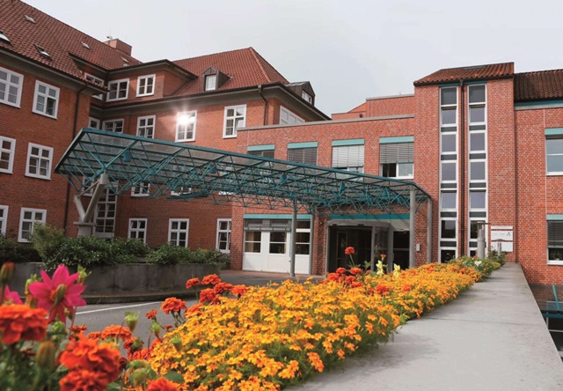 Hagenow Krankenhaus