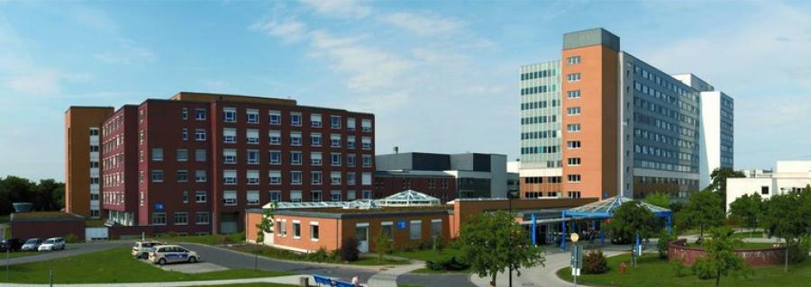 Dietrich Bonhoeffer Klinikum